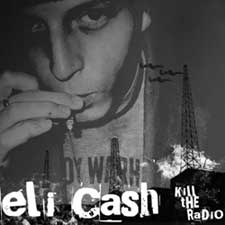 Eli Cash - Kill the Radio (2004, lowkey productions)